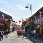 Malezya'nın tarihe ışık tutan liman kenti: George Town