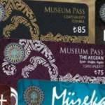 Müzekart fiyatlarında indirim
