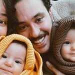 Pelin Akil ve Anıl Altan'ın ikiz kızları şimdiden sosyal medya fenomeni oldu!