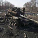 Rusya Donbas'a saldırdı! Ölü ve yaralılar var