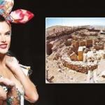 Top model Alessandra Ambrosio, Göbeklitepe'de yürüyecek!