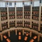 Tüm ayrıntılarıyla 'Cumhurbaşkanlığı Millet Kütüphanesi'
