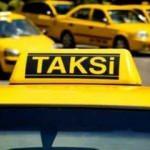 Yarı fiyatına taksi plakası