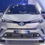 Toyota hibrit araçlarda rekor üretim!