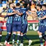 Adana Demirspor 2-0'dan geri döndü!