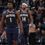 Zion Williamson NBA tarihine geçti!