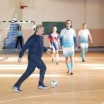 Sultangazi Spor Şenliği'nde gösteri maçını Ahmet Çakar yönetti