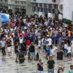 Antalya'nın 2020 hedefi 18 milyon turist