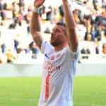 Antalyaspor, Fenerbahçe'yi gözüne kestirdi