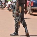 Burkina Faso'da güvenlik güçlerine çifte saldırı: 9 ölü