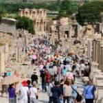 Corona'nın etkilemediği Türkiye en güvenli rotaları arasında