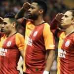 Galatasaray'da yeni lider Ryan Donk