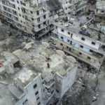 Esed Rejimi İdlib'i vurmaya devam ediyor: 2 ölü