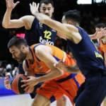 Fenerbahçe Beko'dan kritik galibiyet!