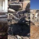Tüm gözler İdlib'e çevrilmişti! Fırsattan istifade edip Libya'yı vurdu