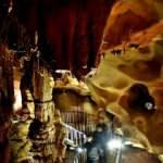 Mersin Taşkuyu Mağarası UNESCO yolunda!