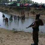 Myanmar'da topçu ateşi sonucu 3 Müslüman hayatını kaybetti