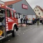 Almanya'da karnavala araç daldı! Çok sayıda yaralı var