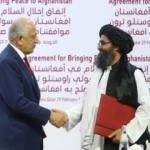Taliban Lideri Ahundzade: Taliban bu anlaşmayı ihlal etmeyecek