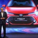 Toyota CEO'su Ali Haydar Bozkurt'ten ikinci el otomobil fiyatları hakkında açıklama