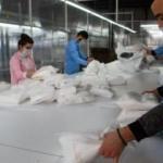 Türkiye'den dünyaya 'koronavirüs tulumu': Siparişleri yetiştiremiyorlar