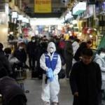 Türkiye'nin Seul Büyükelçisi Erçin: Güney Kore'de virüs teşhisi konulan Türk vatandaşı yok