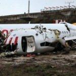 Sabiha Gökçen'deki kazada kaptan pilot hakkında karar!