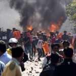 Yeni Delhi'de protestolar Müslüman katliamına dönüştü! 50 sivil hayatını kaybetti