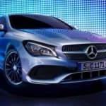 Mercedes iki modelde üretimi  durduracak!