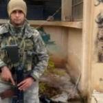 Yürek yakan detay! Kuzey Irak'ta gazi, İdlib'te şehit oldu