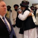 ABD ile Taliban arasında tarihi anlaşma