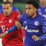 Bayern Münih, Schalke'yi kupanın dışına itti