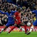 Liverpool mağlubiyete alıştı! Chelsea çeyrek finalde