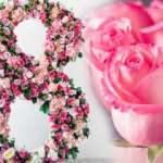 Kadınlar Günü Mesajları (Sevgi Dolu & Candan) 8 Mart Kadınlar Günü En Güzel Sözler!
