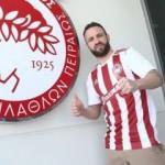 Olimpiakos, Valbuena'yı bırakmıyor
