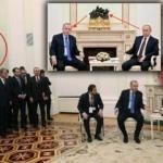 Erdoğan-Putin görüşmesine damga vurdu! Heykel algısının gerçek yüzü ortaya çıktı