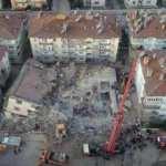 Depremin ardından ihbar yağdı, 31 milyon TL geri ödendi