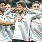 Beşiktaş'a Avrupa piyangosu! F.Bahçe'nin yerine...