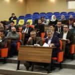 AK Parti Meclis üyelerinden Cumhurbaşkanı'na yönelik hakarete ortak tepki