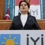 Akşener'den Bahar Kalkanı açıklaması: Türkiye oturup izlesin diyemeyiz