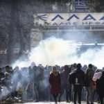 Avrupa-Akdeniz İnsan Hakları Gözlemevi: AB liderleri Yunanistan'a karşı harekete geçmeli