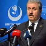 BBP lideri Destici: İdlib'deki 4 milyon insan nefes alacak