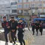 Çorum'da 4 DEAŞ'lı tutuklandı