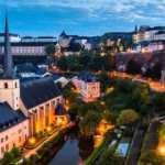 Dünyanın ilk ücretsiz toplu taşımasına sahip: Lüksemburg gezi rehberi