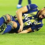 Fenerbahçe'ye Falette'den kötü haber geldi