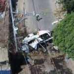 Filipinler'de helikopter yere çakıldı: 8 yaralı