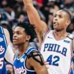 Furkanlı Philadelphia 76ers deplasmanda kazandı