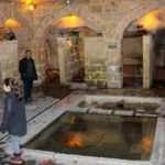 Gaziantep yer altı kastelleriyle Venedik'e rakip
