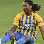 Gerson Rodrigues: Kariyerim için şans!