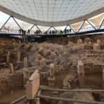'Tarihin sıfır noktası' Göbeklitepe turistlerin vazgeçilmez rotası oldu